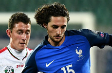 'He's made a huge mistake!' - Deschamps criticises PSG star for France snub