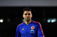 Ex-Man United striker Falcao hit with €9 million fine and suspended prison sentence