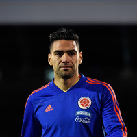 Ex-Man United striker Falcao hit with �9 million fine and suspended prison sentence