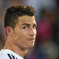 I�ve got a biological age of 23, claims Ronaldo