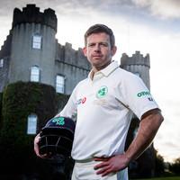 Ireland cricket legend Ed Joyce announces his retirement