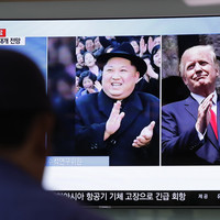 Trump warns North Korea against 'foolish or reckless' acts as he cancels historic summit