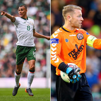 First senior call-ups for League of Ireland pair as O'Neill confirms squad for upcoming friendlies
