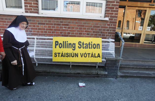 LIVEBLOG: Unusually high turnout in some areas as referendum voting continues