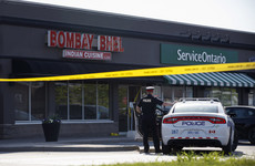 Three in critical condition after explosion at Ontario restaurant