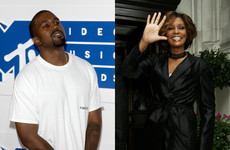 Kanye West paid €73k to use a photo of Whitney Houston's bathroom for an album cover