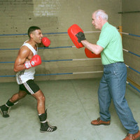 Legendary boxing trainer Brendan Ingle passes away at age of 77