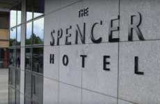 Dublin's Spencer Hotel has the green light for expansion - but ran into trouble over its sign