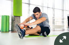 Don't just warm up, RAMP up before your next gym session
