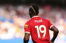 Mane sends 300 Liverpool shirts to his home village for Champions League final