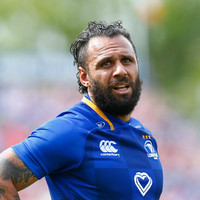Nacewa fit to captain Leinster in his last game before retirement