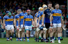 Defeat to Cork could lead to a 'very short year for Tipp,' says two-time All-Star McGrath