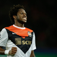 Shakhtar want more than �50 million from Man United for Fred