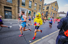 4 events for... runners looking for a challenge, supporters looking for a spectacle