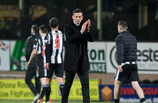 Sunderland name St Mirren manager as new boss after relegation to League One