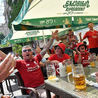 Liverpool mayor 'working hard' to get stranded fans to Kiev after flights fiasco
