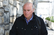 David Drumm made decisions 'in good faith with no criminal motivation', court hears