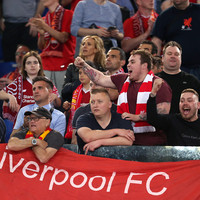 Liverpool mayor admits bid to get stranded fans to Kiev has failed