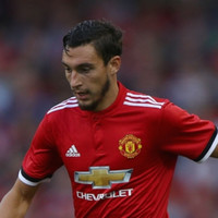 Juventus set to sign �11m out-of-favour United defender Darmian - reports