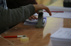 Over 65s and slight majority of Fianna Fáíl voters only groups to vote No - according to RTÉ exit poll