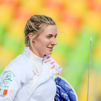 Ireland's Natalya Coyle claims historic silver medal at World Cup