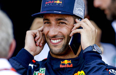 Ricciardo records fastest lap in history of Monaco GP, crash woe for Verstappen