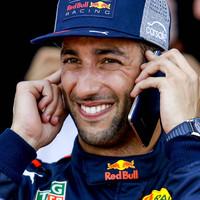 Ricciardo records fastest lap in history of Monaco GP, crash woe for Verstappen
