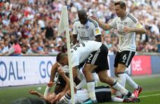 Heartbreak for Aston Villa, as Fulham earn Premier League promotion
