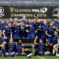 Leinster's perfect season, genius from Larmour and more Pro14 final talking points