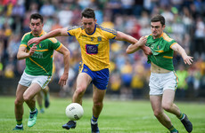 Roscommon beat Leitrim to close in on back-to-back Connacht titles