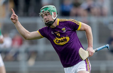 Three red cards, five goals conceded: It was a long night for Offaly against rampant Wexford