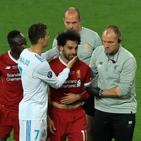 Mo Salah is now a serious doubt for the 2018 World Cup