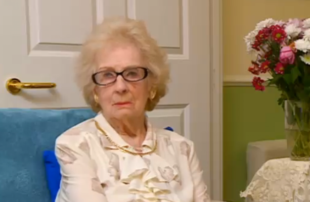 All Round to Mrs Brown's was shown on Gogglebox, and they absolutely tore it apart