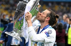 Wanted by Man United, Gareth Bale hints at move away from Real Madrid after 'best goal ever'