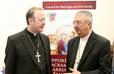 Archbishop says he is 'deeply saddened' by referendum result