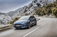 Review: The Ford Fiesta ST is a burbling, gurgling delight of a hot hatch