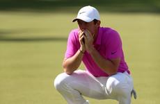 Molinari triumphs in PGA as McIlroy challenge falls flat