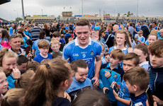 All too easy for Dublin as they overcome Wicklow in Portlaoise