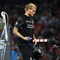 Police probe Karius death threats after Champions League misery