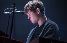 Singer James Blake urged media to stop labeling him a 'sad boy' amid the male mental health crisis