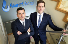 This Galway medtech company has secured €9.3m to hit the US market