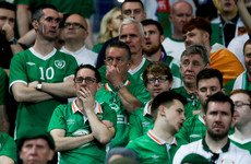 A bleak reminder of where Ireland are at and more talking points from Paris friendly