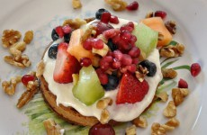 The burning question*: Do you eat breakfast?