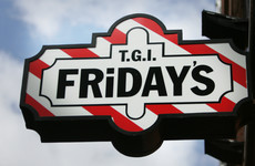 TGI Friday's has gone to court to stop a Dublin outlet being 'put out of business'