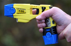 'Our job is becoming too dangerous': Call for Tasers and bodycams as 12 gardaí a week injured on duty