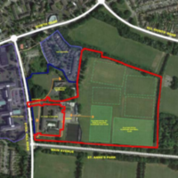 Number of High Court challenges brought against housing development beside Dublin park
