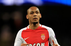 Liverpool agree deal for €50 million Monaco star