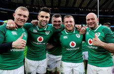 Ireland look towards Australia as Leinster crop hope to bring winning momentum