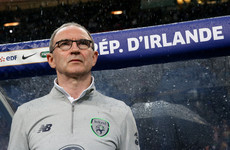 O'Neill: We're a great distance off the French, but the players can learn from this defeat