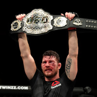 The man who set a record for the most wins in UFC history has announced his retirement